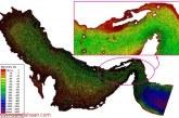 دانلود پایان نامه کارشناسی ارشد فیزیک دریا