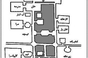 پایان نامه شهرسازی با موضوع ساماندهی بازارهای قدیم (نمونه موردی بازار سرشور مشهد)