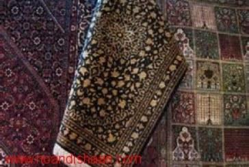 تشخیص پوسیدگی در فرش