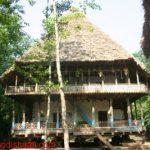 کندو کاوی در کیفیت طراحی روستایی