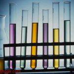 دانلود گزارش آزمایشگاه شیمی تجزیه ۲
