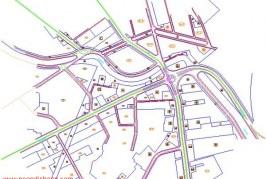 دانلود کتاب معیارهای طرح هندسی راه ها و تقاطع ها