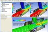 پایان نامه مهندسی مکانیک با عنوان بررسی تغییرات فشار و سرعت جریان ویسکوز اطراف سیلندر در نرم افزار فلوئنت