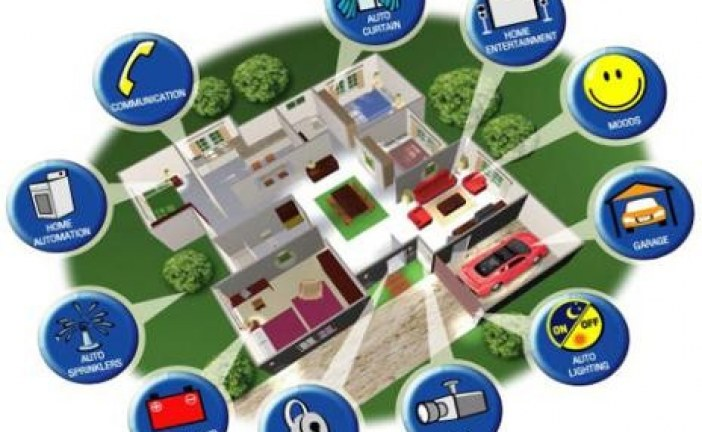 سیستم مدیریت هوشمند در ساختمان BMS