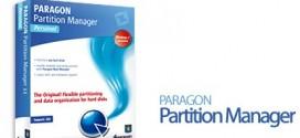 آموزش پارتیشن بندی با کمک نرم افزار Paragon Partition Manager