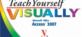دانلود خودآموز تصویری Microsoft Access 2007