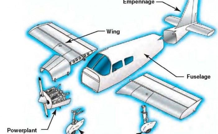 پایان نامه مهندسی مکانیک بررسی و مقایسه سوپرآلیاژها در صنایع هوایی