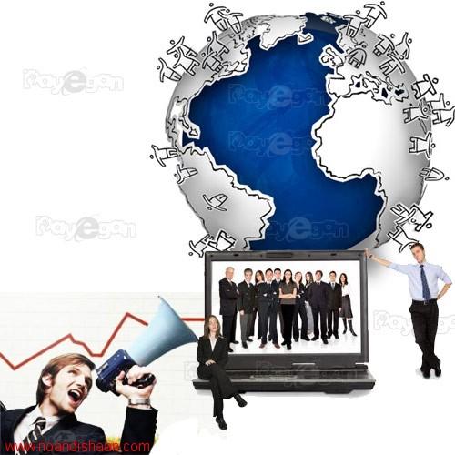 آموزش تکنیک های بازاریابی اینترنتی