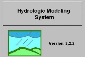 آموزش مدل HEC-HMS 3.1.0 | جزوه آموزشی HEC-HMS