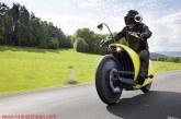 تکنولوژی های سازگار با محیط زیست | موتور سیکلت