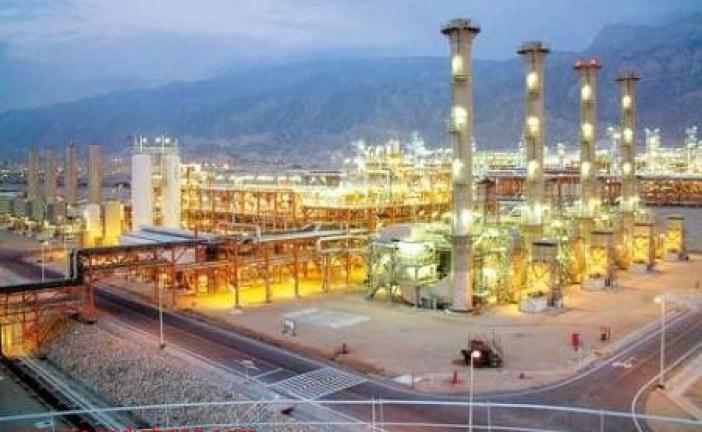 دانلود پروژه ایستگاه های تقویت فشار انتقال گاز