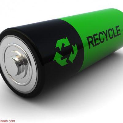 باتری های سازگار با محیط زیست