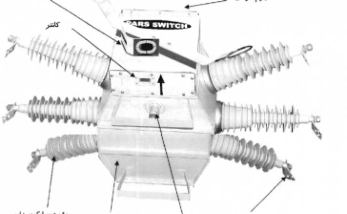 استاندارد کلیدهای 20 و 33 کیلوولت برای کلیدخانه های تمام هسته فلزی