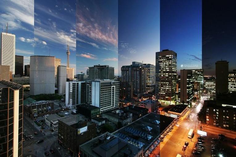 درک و بیان محیط شهری