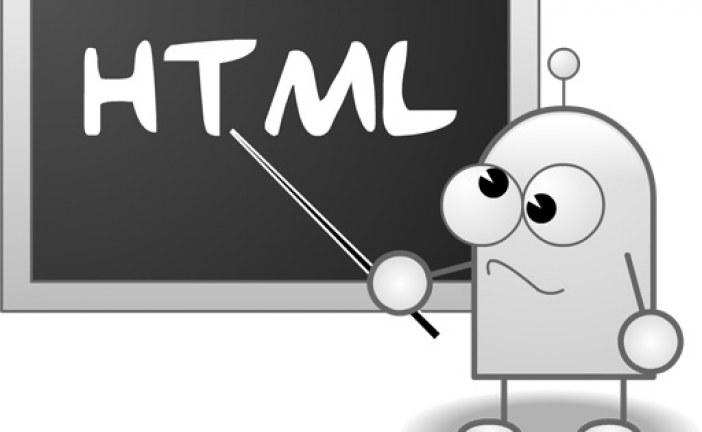 آموزش HTML به زبان ساده   بخش اول کلیات HTML