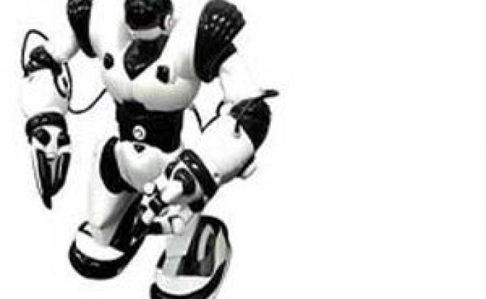 دانلود مجموعه آموزش رباتیک