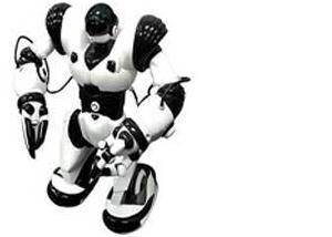 مجموعه آموزش رباتیک