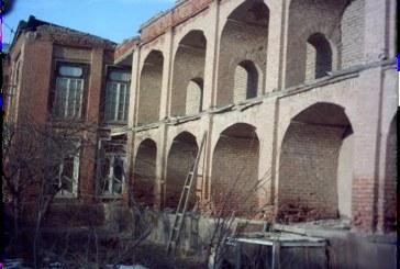 اصول معماری پایدار در معماری کهن ایران | دانلود مقاله