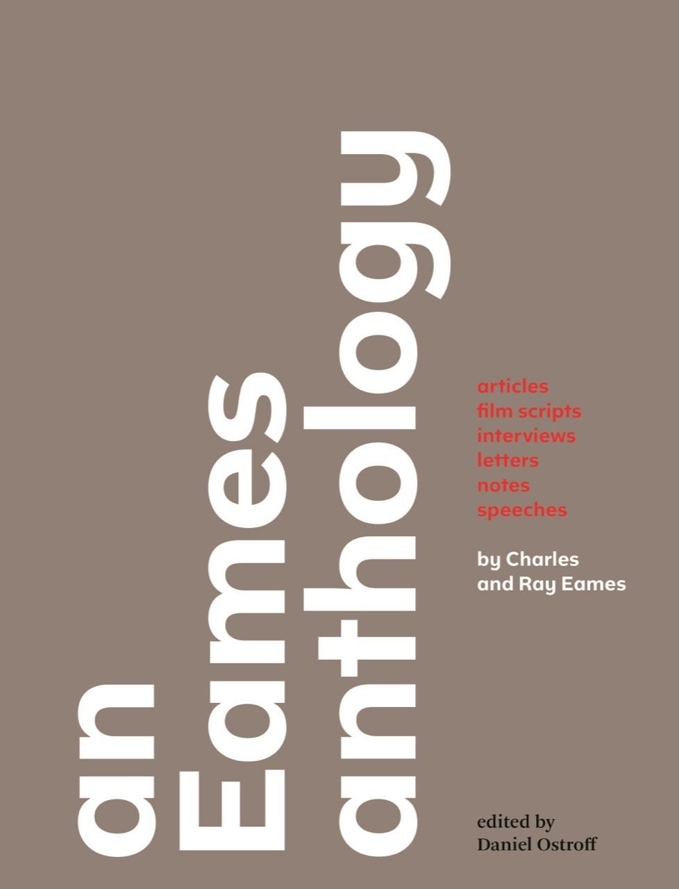 نکات آموزنده Charles Eames