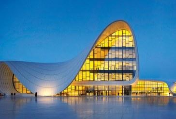تقدم معماری بر سازه در معماری معاصر