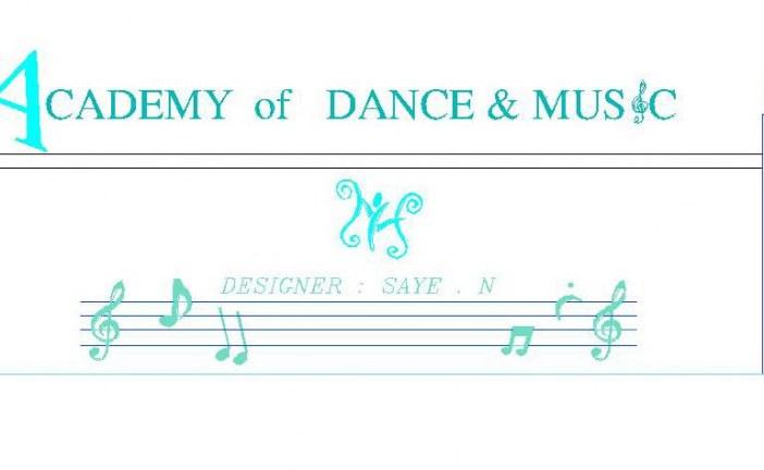 دانلود پروژه هنرستان موسیقی و رقص