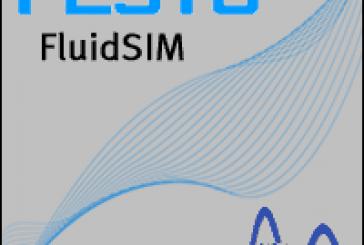 آموزش نرم افزار Festo Fluidsim و ارتباط آن با plc
