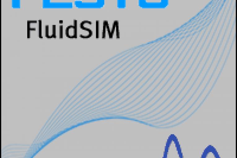 آموزش نرم افزار Festo Fluidsim