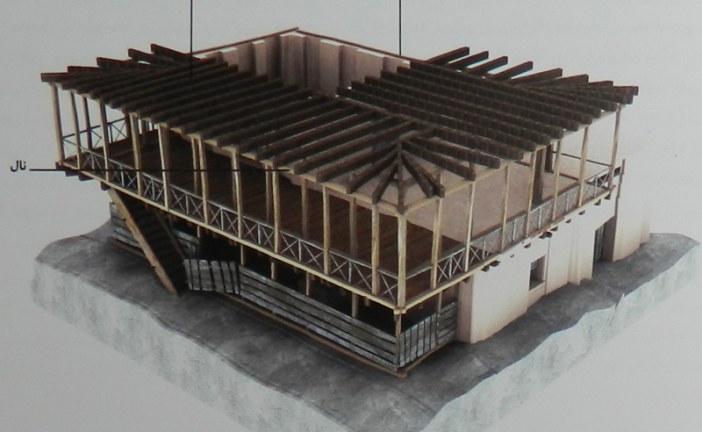 تحلیل خانه موسوی
