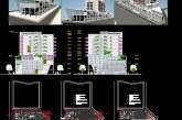 پایان نامه معماری با موضوع طراحی مجتمع مسکونی در رامشار