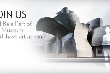 دانلود پروژه کامل تحقیقاتی موزه گوگنهایم بیلبائو