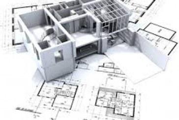 پروژه ترسیم فنی   طرح اجرایی و کامل یک اپارتمان مسکونی