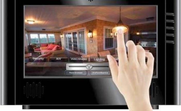 دانلود پاورپوینت خانه های هوشمند   BMS