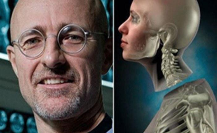 پیوند سر انسان برای اولین بار | از رویا تا واقعیت
