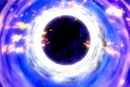طبق محاسبات جدید، زمان در سیاهچاله ها به عقب بر می گردد