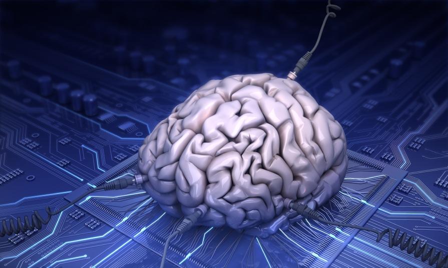مغز مصنوعی