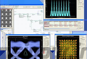 آموزش نرم افزار OptiSystem