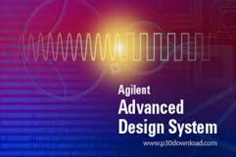 نرم افزار Advanced Design System