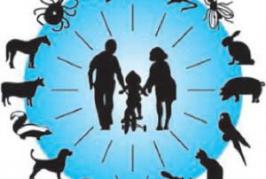 بیماریهای زئونوز و ارتباط آنها با بیماریهای نوپدید و بازپدید در انسان