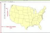 فراخوانی سند در GIS | آموزش ArcGIS (قسمت اول)