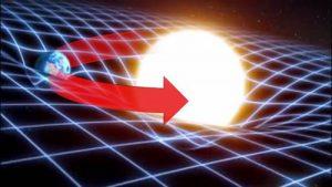 کشف امواج گرانشی