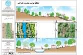 پایان نامه طراحی محیط و منظر پایدار رود دره با هدف احیای گردشگری