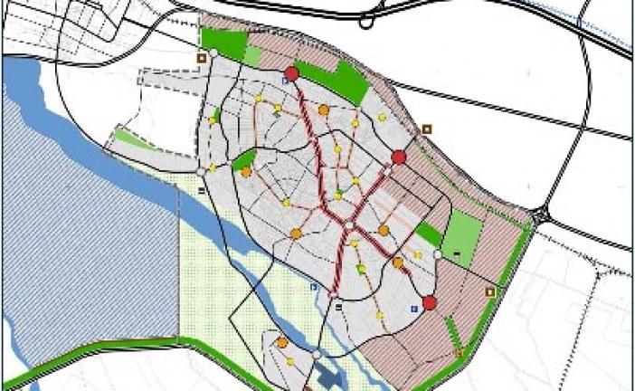 دانلود طرح جامع شهر قدس   طرح جامع ساختاری – راهبردی شهر قدس