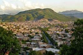 سند چشم انداز مریوان – برنامه راهبردی پنج ساله شهرداری مریوان