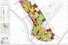 طرح جامع ورامین | مطالعات طرح ساختاری شهر ورامین