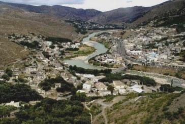 طرح جامع تفصیلی رودبار زیتون در استان گیلان