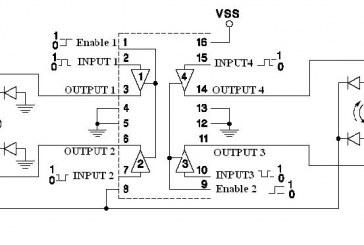 پروژه کنترل دور موتور dc با میکروکنترلر