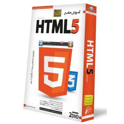 آموزش تصویری HTML5 | آموزش تصویری CSS3 1