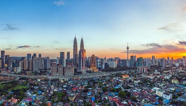 کتاب تجربه مدیریت شهری مالزی