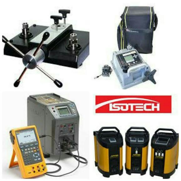 خدمات تخصصی تجهيزات ابزار دقيق