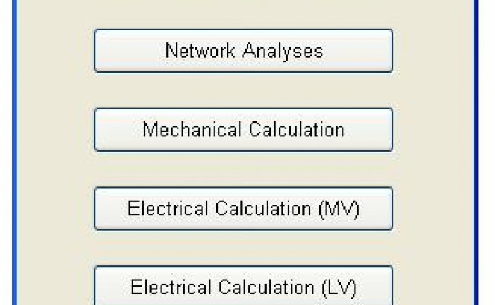 آموزش نرم افزار طراحی شبکه های توزیع (nds) + دانلود